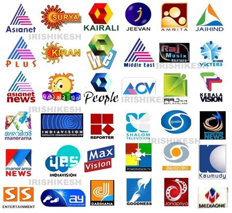 live tv channels malayalam tv channels logos www pixshark images