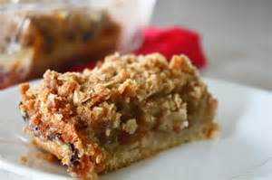 rhubarb crisp bars tasty kitchen a happy recipe community