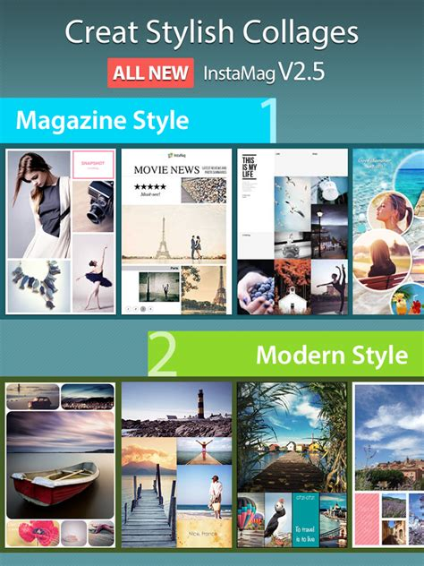 best collage app android instamag best android app to create photo collage android canvas hq