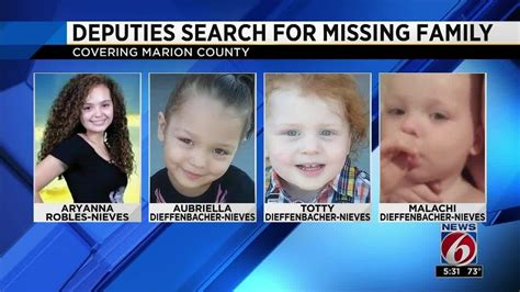 How To Search For Missing Deputies Search For Missing Family