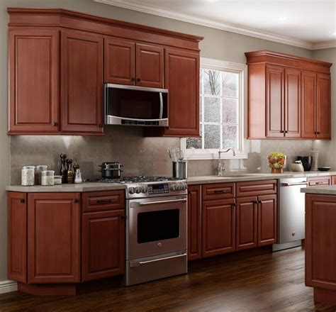 premier kitchen cabinets quincy cherry cabinets home surplus