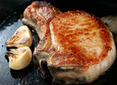 carni ricche di ferro tipi di carne con una maggiore