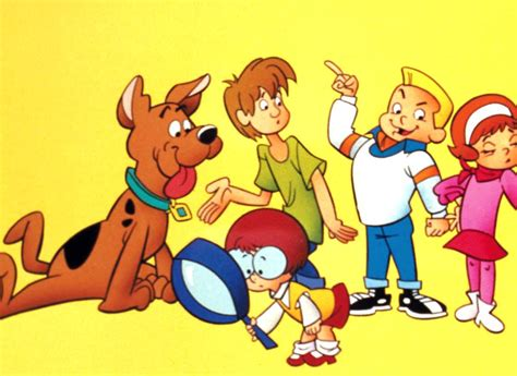 scooby doo puppy nostalgia theater a pup named scooby doo goes back in time zaki s corner with zaki