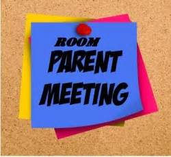 st therese academy room parent meeting 8 24 16