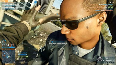 battlefield hardline today s awesome moments ultra gtx970