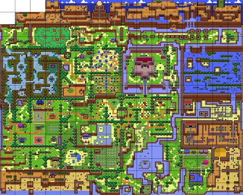 legend of zelda map for sale zelda links awakening where is the castle arqade