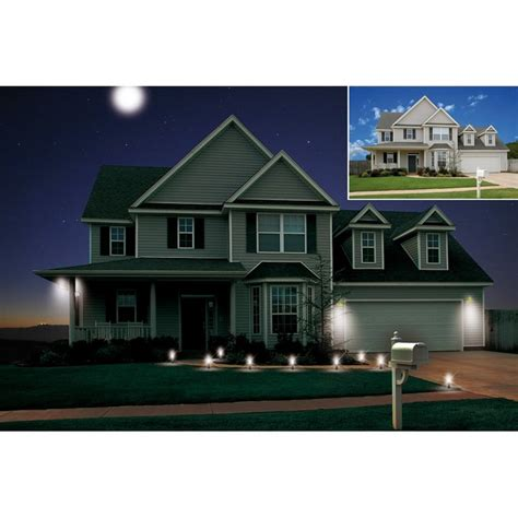 pop up solar lights 1000 images about outdoor lighting on