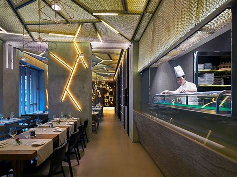 taiyo sushi bar lai studio restaurant bar design 17 best images about ideas for the house on pinterest