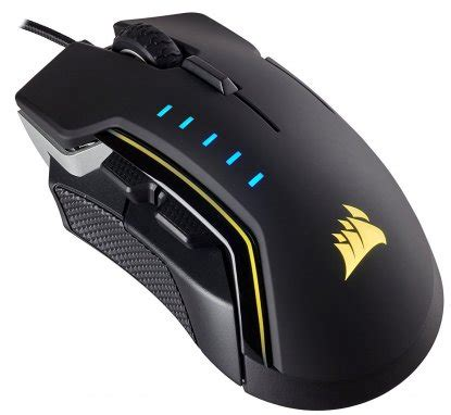 Mouse Corsair Sabre Rgb Optical 10000dpi Gaming Mouse 1 best gaming mice of 2018 the master switch