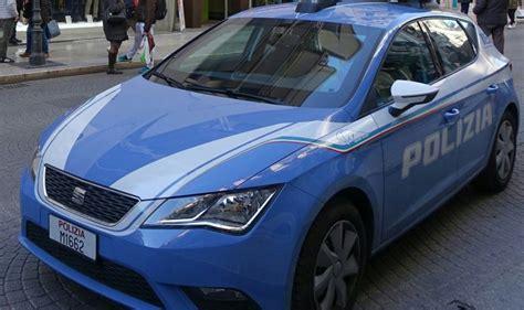 ministero dell interno controllo permesso di soggiorno polizia di stato questure sul web rieti