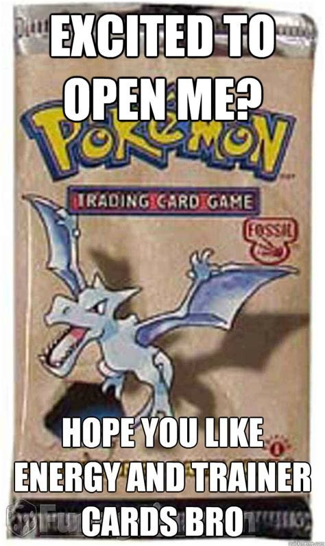 Funny Meme Cards - scumbag pokemon cards memes quickmeme