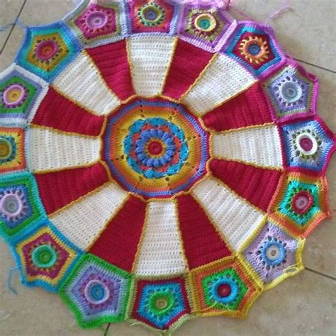 pattern for starlight christmas afghan 1000 images about crochet on pinterest free pattern