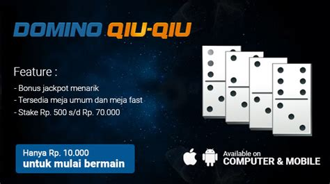 Download Game Mod Domino Qiu Qiu | domino online situs poker agen judi live casino