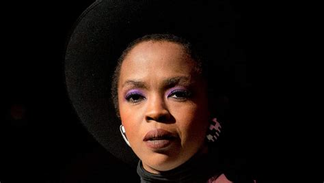 lauryn hill zion live lauryn hill is officially a grandmother heavy