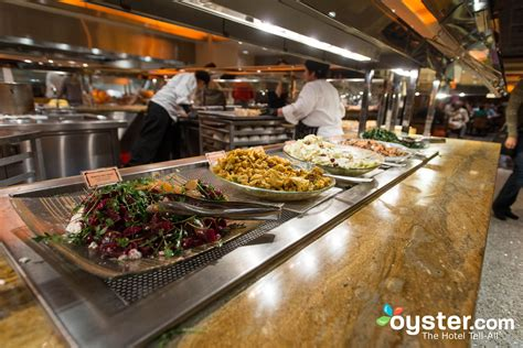 Wicked Spoon Buffet At The Cosmopolitan Of Las Vegas Buffet At The