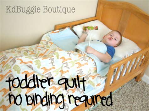 Naturally Creative Mama Diy Toddler Bedding Making A