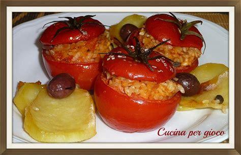 cucinare pomodori pomodori al forno recipe dishmaps