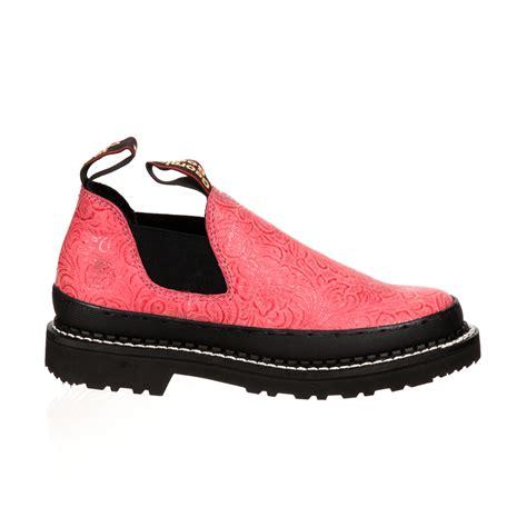 romeo shoes s romeo work shoe gbot072ww