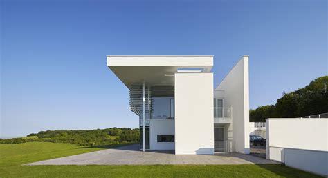 Modern Homes Plans Gallery Of Oxfordshire Residence Richard Meier