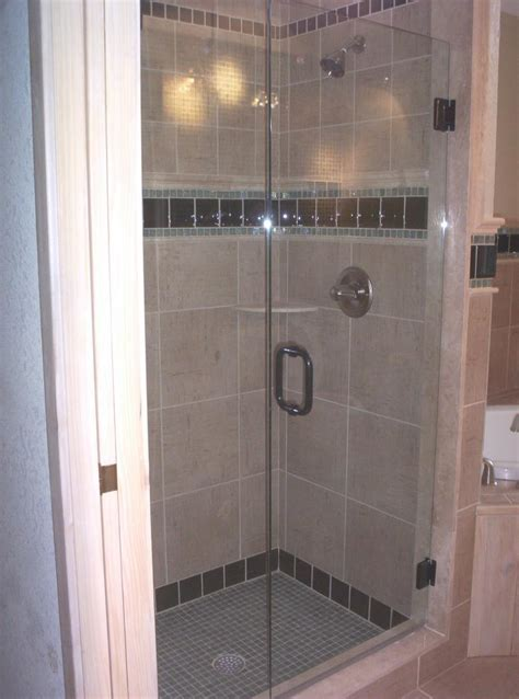 Custom Glass Doors For Showers Home Entrance Door Home Doors