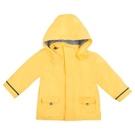 Kid Hoodie Raincoat Green jacket coat nj