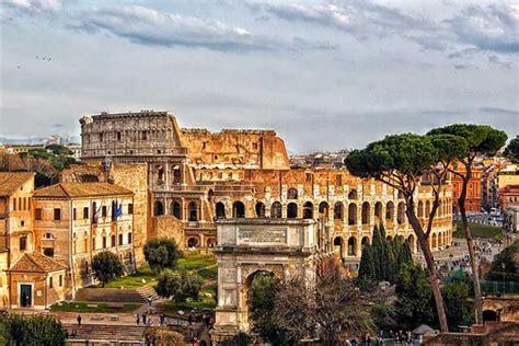 entradas coliseo comprar entradas coliseo y foro romano foro romano