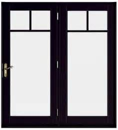 Patio Doors Swing In Or Out Windows And Doors Manufacturer Jeld Wen Of Canada Ltd