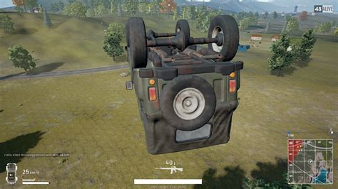 pubg xbox update new pubg xbox update hits vehicles with nerfs