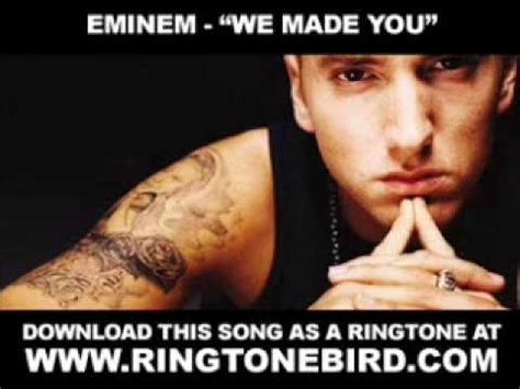 eminem we made you eminem we made you new video lyrics download
