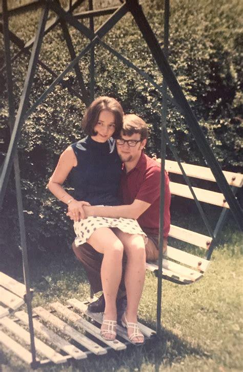 we were swinging gliding swinging and proposing shirley hershey showalter