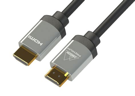 Ambertech Hdmi Premium Cable 2 0 3m Premium Certified 4k Hdmi Cables Tdigroup