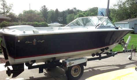 proline inboard boats get it while you can 1972 chris craft lancer inboard