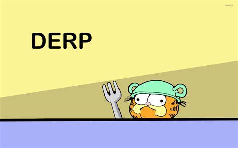 Derp Meme Pictures - funny garfield wallpapers www pixshark com images