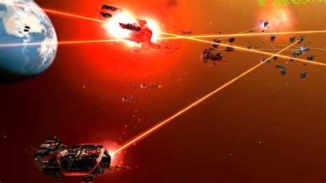 homeworld remastered collection to be released in february