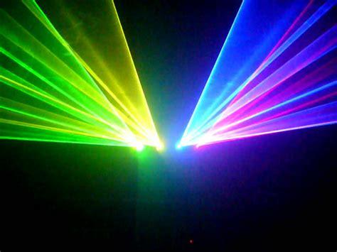 Laser Farben by Lasershow 370mw 4 Farben 4 Laser Rgyp Laser Show Dmx 512