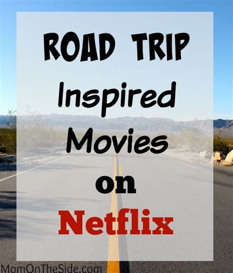 road trip inspired on netflix trips home and summer