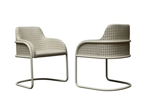 Nube Armchair by Cantilever Armchair By Nube Italia Design Marco Corti
