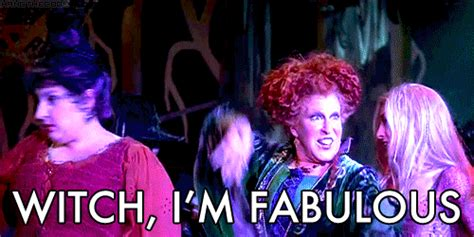 Hocus Pocus Meme - one of my favorite things about fall is this movie