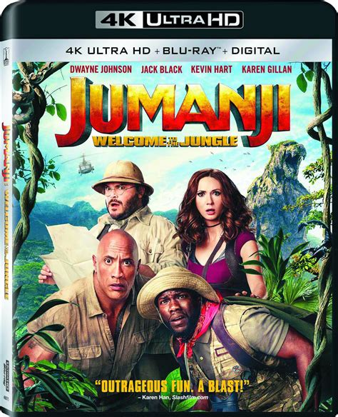 jumanji film poster jumanji welcome to the jungle dvd release date march 20 2018
