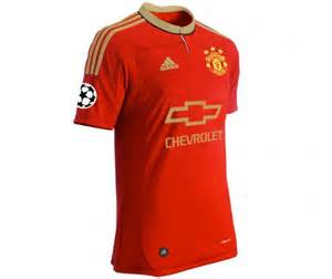 Manchester United Chevrolet Jersey Manchester United Drops Nike To Sign A 10 Year Deal With
