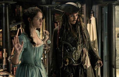 the pirates of the caribbean series pirates of the caribbean salazar s revenge 2017 movie