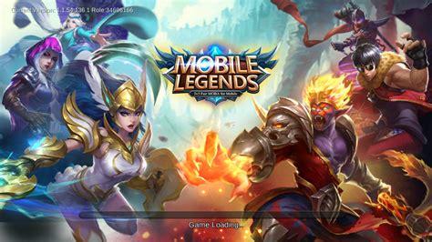 mobile legends bang bang mobile legends heroes
