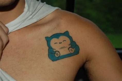 snorlax tattoo chibi snorlax tattoos chibi mike d antoni