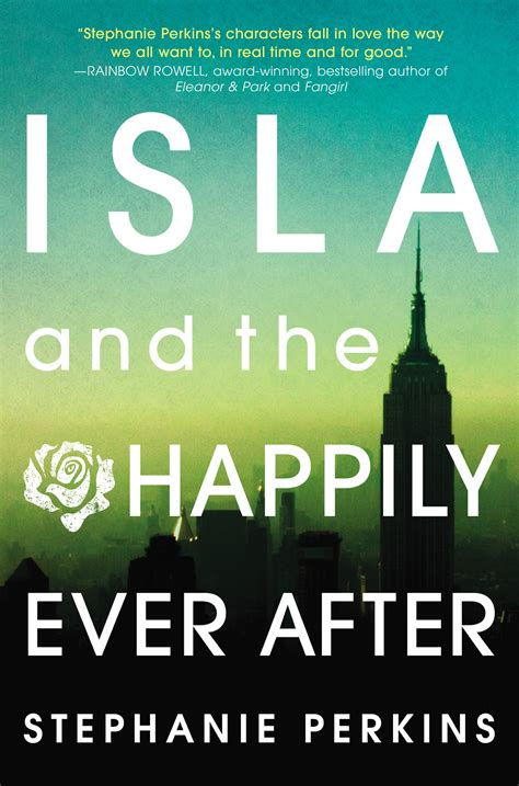 tom and happily after books book review isla and the happily after by