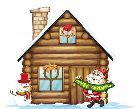 noel house maisons