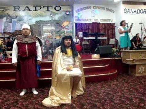 dramas cristianos dramas cristianos moises y aaron ante el faraon youtube