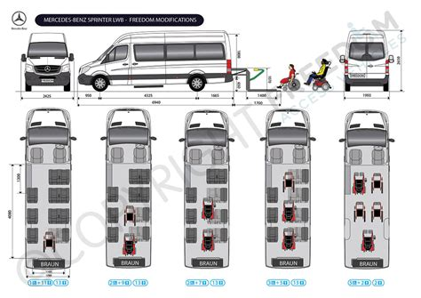 mercedes sprinter floor plan sprinter cer floor plan autos post