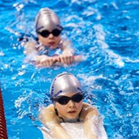 children s swimming lessons book now active ennis
