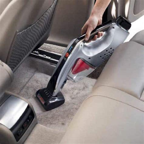 Evaluating a Car Vacuum Cleaner Before Buying   Vacuum