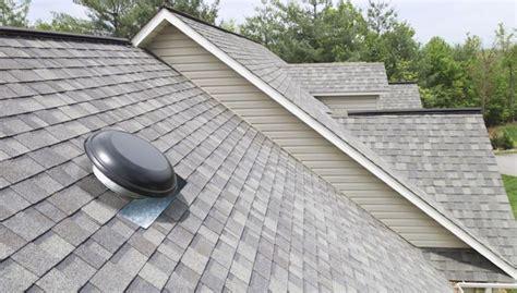 ridge vent vs attic fan ventilate your home